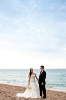 W Fort Lauderdale Wedding - Jessica & Joey