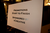 Day 3 - Promotions Start to Finish - vCreative