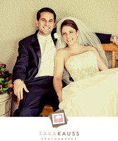 Kristine and Fausto - Inverarry Golf and Country Club